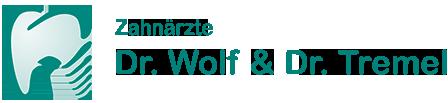 Zahnarzt Dr. Wolf & Dr. Tremel